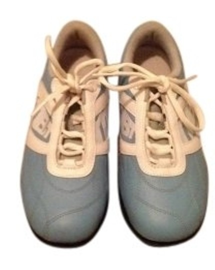 Preload https://item1.tradesy.com/images/mbt-light-blue-and-white-sneakers-size-us-55-regular-m-b-150770-0-0.jpg?width=440&height=440