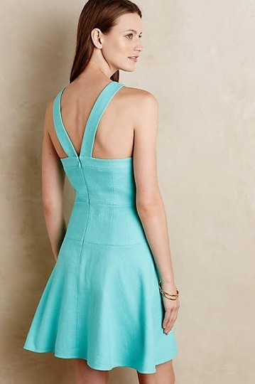f34f1881dc7c lovely Anthropologie Marieta Sz 14 By 4.collective Dress - 74% Off Retail