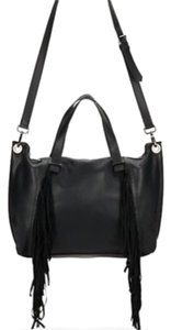 Steve Madden Tote in Black