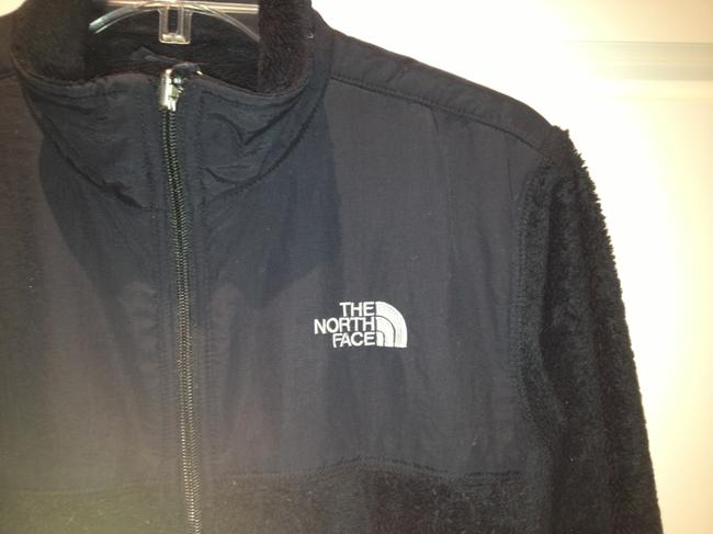 The North Face Black Jacket Image 1