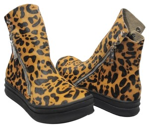 Jeffrey Campbell Leopard Athletic