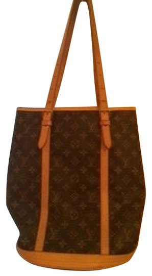 Preload https://item3.tradesy.com/images/louis-vuitton-bucket-gm-large-brown-monogram-canvas-shoulder-bag-1507837-0-0.jpg?width=440&height=440