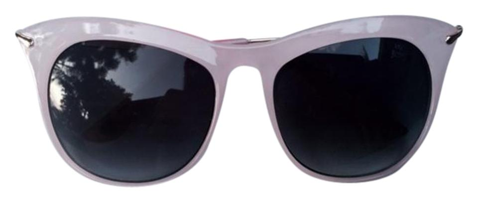 685c3820c6620 Betsey Johnson NEW W TAG - Cat Eye Pink with gold tone temples - Very ...