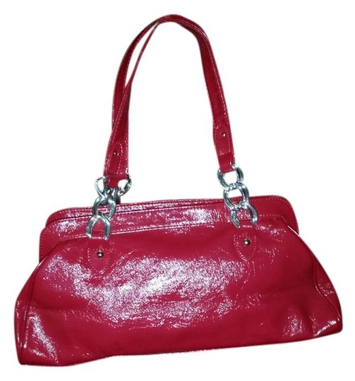 Other Satchel in Red