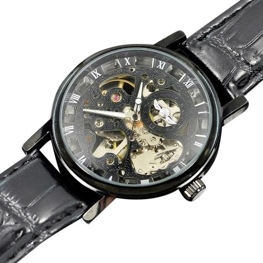 Preload https://item3.tradesy.com/images/mce-foksy-popular-2014-automatic-skeleton-watch-with-black-face-free-shipping-1508087-0-0.jpg?width=440&height=440