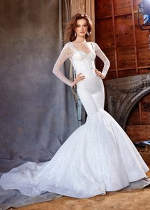 Lazaro Lazaro 3560 Wedding Dress