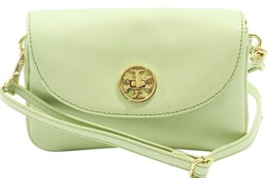 Tory Burch Robinson Clutch Robinson Cross Body Bag