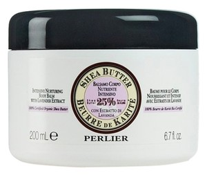 Perlier New Perlier Shea Butter Body Balm Lavender Extra 200 ML SOLD OUT