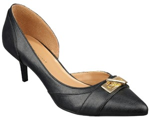 cbe6e5238 Tommy Hilfiger Pumps - Up to 90% off at Tradesy