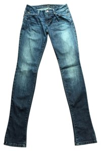 JOE'S Jeans Skinny Jeans-Medium Wash