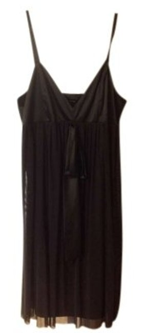 Preload https://item2.tradesy.com/images/the-limited-black-maternity-cocktail-dress-size-6-s-28-150856-0-0.jpg?width=400&height=650