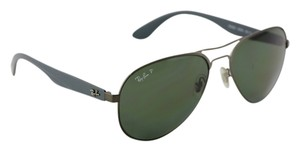 Ray-Ban Ray Ban Polarized Sunglasses RB 3523