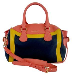 Burberry Limited Edition Satchel