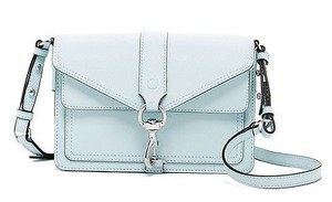 Rebecca Minkoff Hudson Moto Cross Body Bag