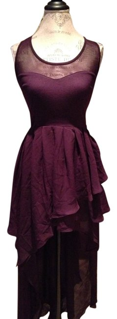 Preload https://item2.tradesy.com/images/ark-and-co-dress-purple-1508931-0-0.jpg?width=400&height=650