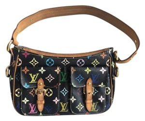 Louis Vuitton Lodge Multicolor Shoulder Bag