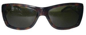 Marc Jacobs Marc Jacobs 597 Tortoise/Havana Frame Sunglasses & Case Made in Italy
