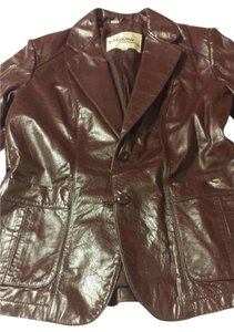 Wilsons Leather Short Pea Coat