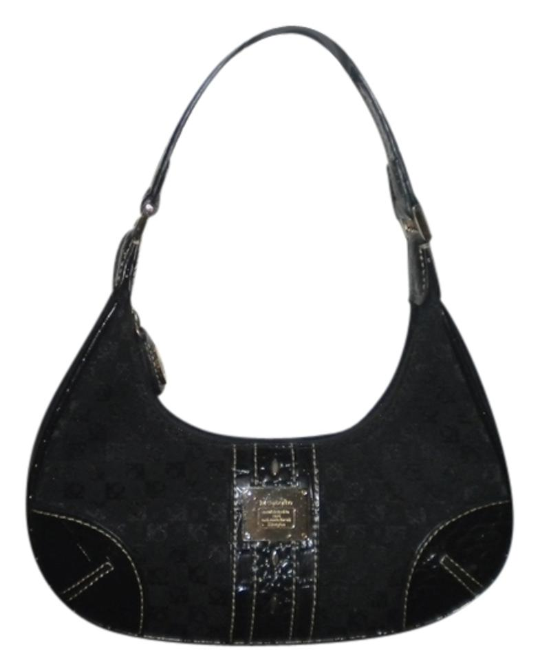 Liz Claiborne Small Purse Black Shoulder Bag - Tradesy a9d0e032436f8