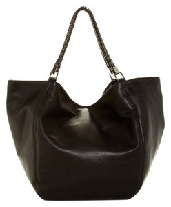 deux lux Tote in Black