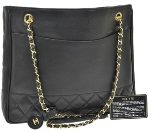 Chanel Fendi Burberry Louis Vuitton Shoulder Bag
