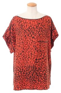 Marc Jacobs Top Red