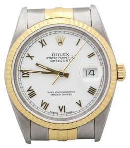 Rolex Rolex Oyster Perpetual Datejust Watches 36MM WATCH