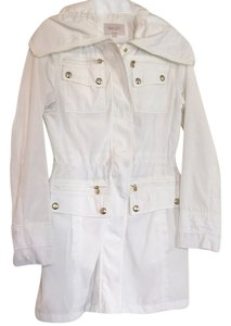 Laundry by Shelli Segal White Jacket