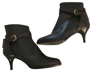 Ralph Lauren Black Label Brown Boots