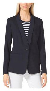 Michael Kors New Navy Blazer