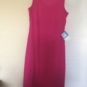 Columbia Sportswear Company short dress Neon pink on Tradesy