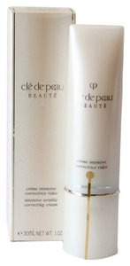 Cl de Peau Beaut Shiseido Cle De Peau Beaute Intensive Wrinkle Correcting Cream 30 ml / 1 oz