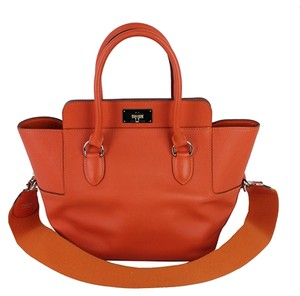 Hermès Hermes Toolbox Shoulder Bag