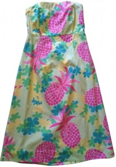 Preload https://item4.tradesy.com/images/lilly-pulitzer-multi-colored-strapless-above-knee-short-casual-dress-size-6-s-150983-0-0.jpg?width=400&height=650