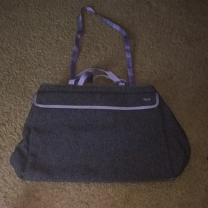 Anya Hindmarch Tote in Grey