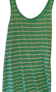 Michael Stars Top Green