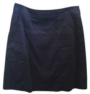 Theory Skirt Blue