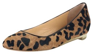 Cole Haan Animal print Flats