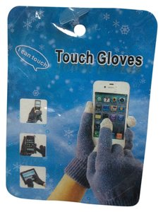New Touch Gloves For Devices
