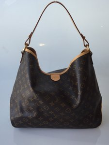 Louis Vuitton Delightful Gm Shoulder Bag