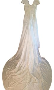 Alfred Angelo Alfred Angelo Style Rn 24766 Wedding Dress
