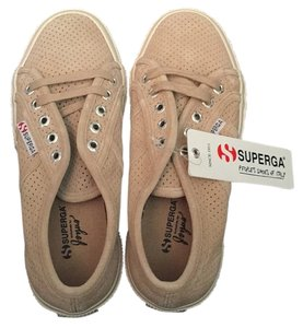 Superga Brown/tan Athletic