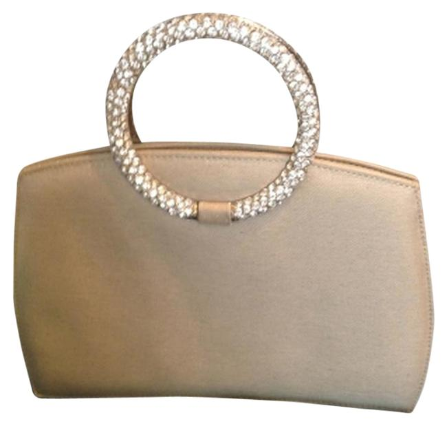 Item - Evening Bag with Swarovski Crystal Handle