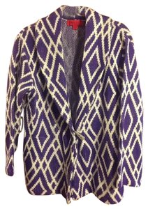 Belle Gray by Lisa Rinna Cardigan