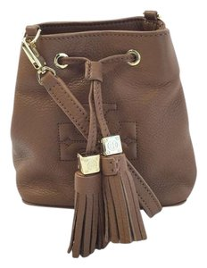 Tory Burch Bucket Thea Cross Body Bag
