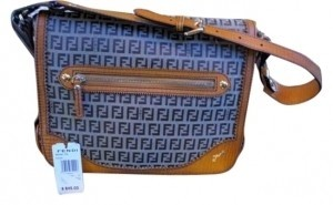 Fendi - New - Can't Beat The Price Shoulder Bag