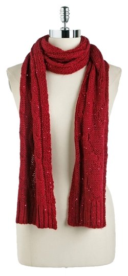 Preload https://item4.tradesy.com/images/calvin-klein-price-reduced-until-1215-fuschia-sequin-scarf-and-fingerless-glove-set-1510518-0-0.jpg?width=440&height=440