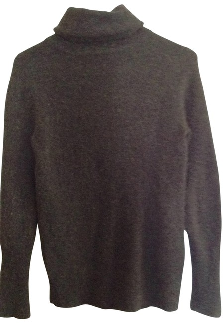 Preload https://img-static.tradesy.com/item/151055/jcrew-charcoal-grey-sweaterpullover-size-4-s-0-0-650-650.jpg