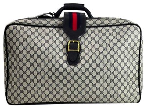 Gucci Blues Travel Bag