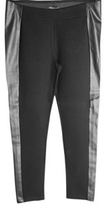 Kenneth Cole Pants Stretch Leather Jeggings